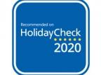 """Курортный поселок """"Санта Марина"""" получил высокую оценку HolidayCheck.de"""
