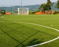 Футбол - Групови тренировки