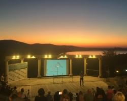 Кинофестивал Санта Марина 2020