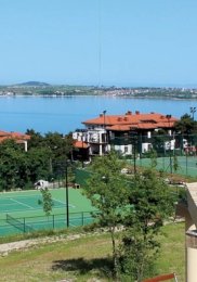 Tennis Club Santa Marina